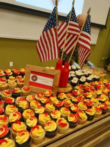 USMC Birthday & Veteran's Day